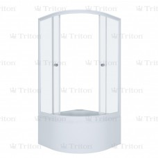 Душевой Уголок Тритон Ультра Б 90 х 90 Прозрачное