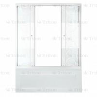 Шторка на ванну Тритон 170 - УЗОРЫ