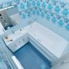 Акриловая ванна Тритон Александрия-170х75
