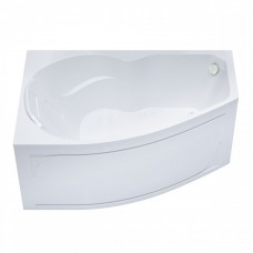 Акриловая ванна Тритон Бриз-150х95  (ПРАВАЯ R )