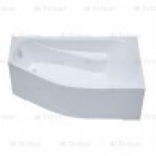 Акриловая ванна Тритон Скарлет 167 ( ЛЕВАЯ L )