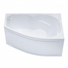 Акриловая ванна Тритон Лайма 160х95 ( ЛЕВАЯ L )