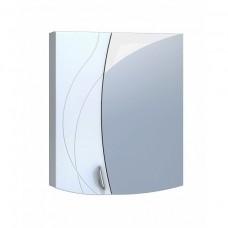 Зеркальный шкаф Faina 1 - 600