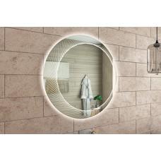 Зеркало Alba Classic 1-700