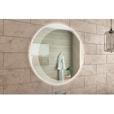 Зеркало Alba Classic 2-700