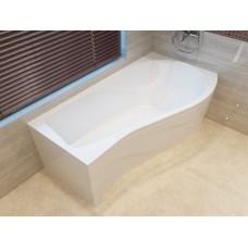 Панель фронтальная для асимметричных ванн Alex Baitler