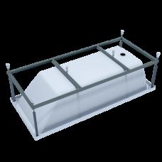 Каркас стальной для прямоугольных ванн Alex Baitler 120
