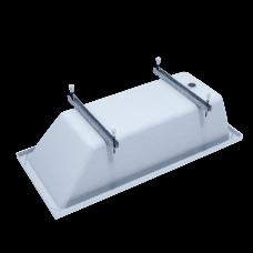 Ножки для прямоугольных ванн 1 ACReal шириной 80-90 см