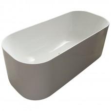 Ванна отдельно стоящая акриловая Kolpa-san 163*68  PANDORA FS